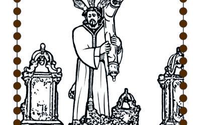 Dibuja la Semana Santa – Madrugada Viernes Santo