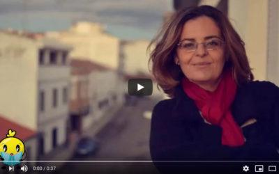María Isabel Calero nos envía una «Hilariada»